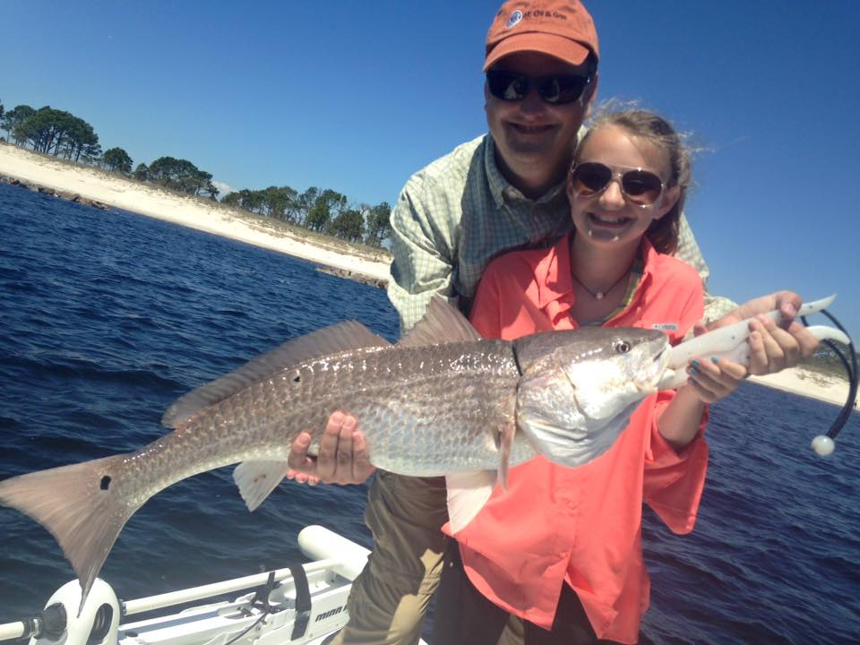 cape san blas weekly fishing report 4 7 16 perfect cast