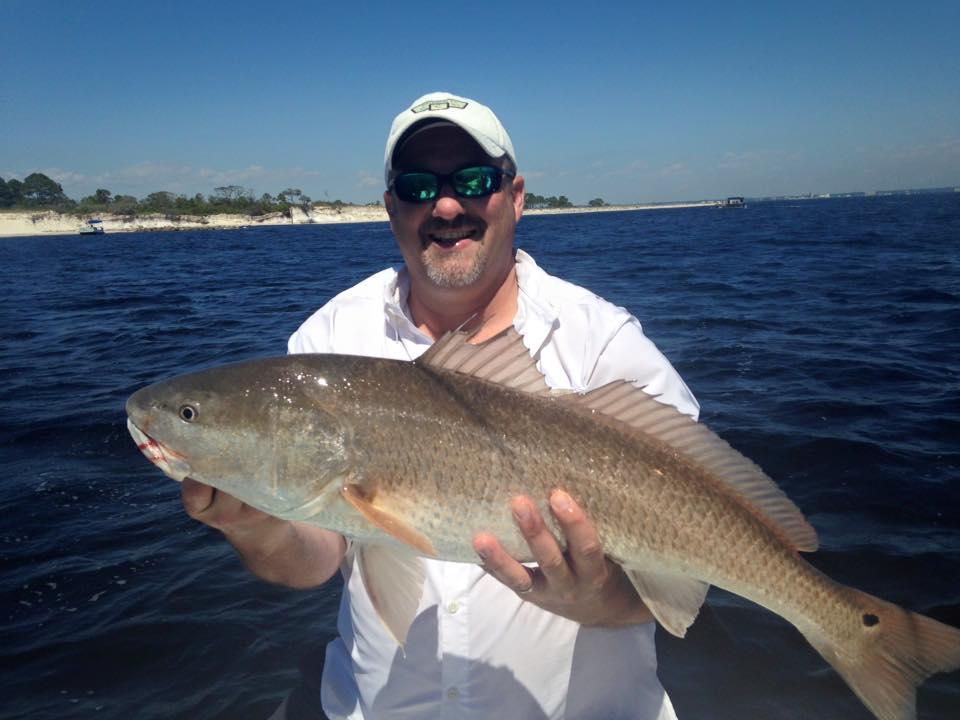 Cape san blas weekly fishing report 4 7 16 perfect cast for Cape san blas fishing