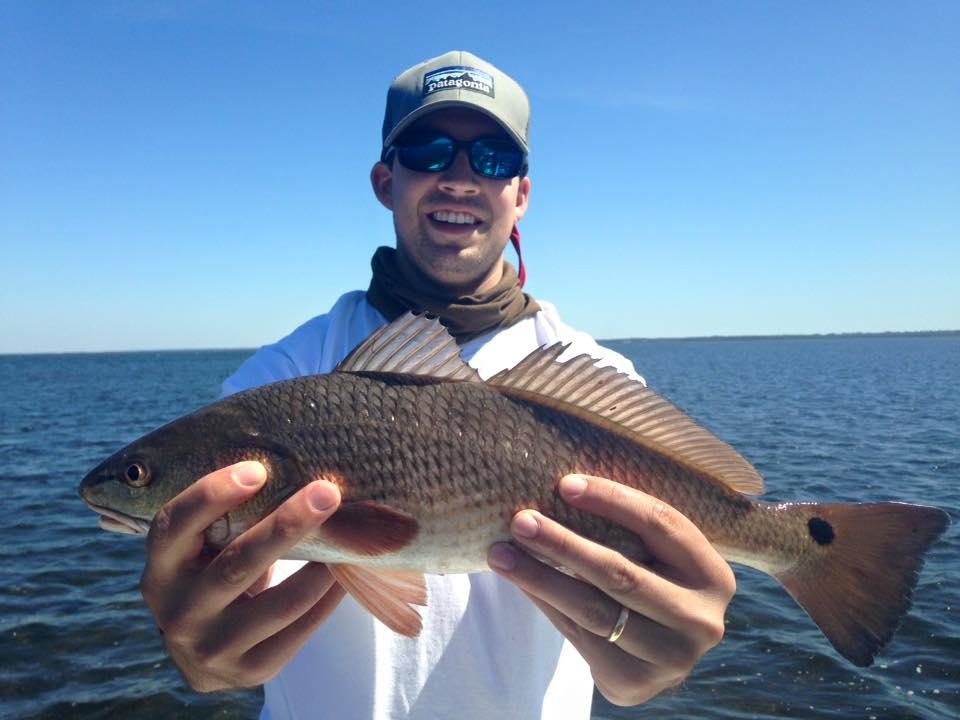 Cape san blas redfish 4 8 16 perfect cast charters for Cape san blas fishing report