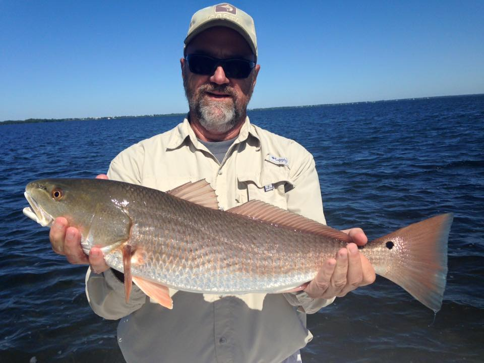 Reds and specks cape san blas perfect cast charters for Cape san blas fishing