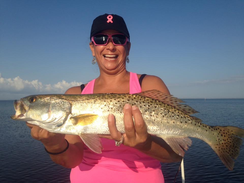 Cape san blas redfish rockstars perfect cast charters for Cape san blas fishing