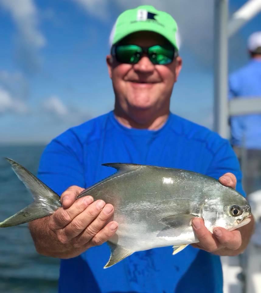 St joe bay fishing report 2 19 18 perfect cast charters for Port st joe fishing report