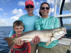 redfish, fishing charters, cape san blas, port st joe, st joe bay, indian pass, mexico beach