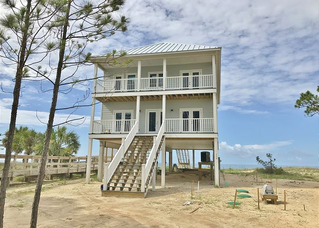 Cape San Blas Rentals
